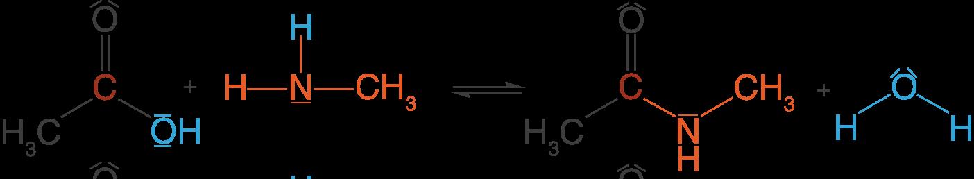Makromoleküle: Polymersynthese II: Polykondensation
