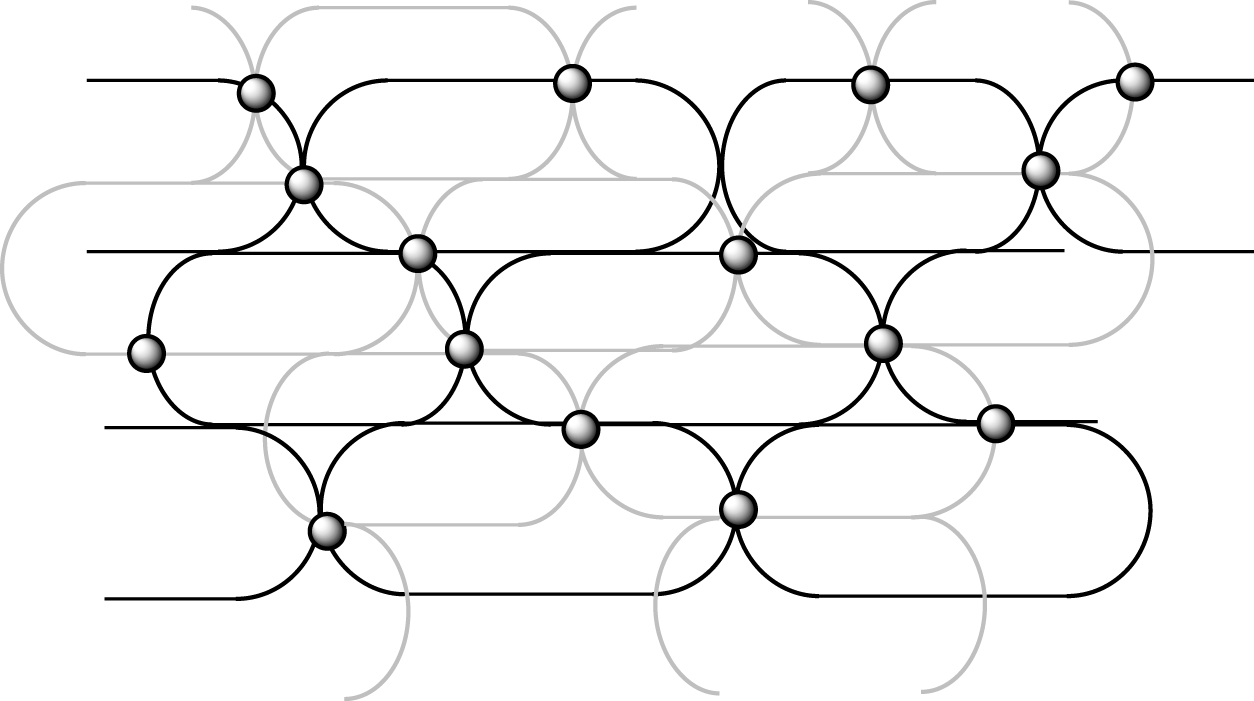 Makromoleküle: Struktur und Eigenschaft
