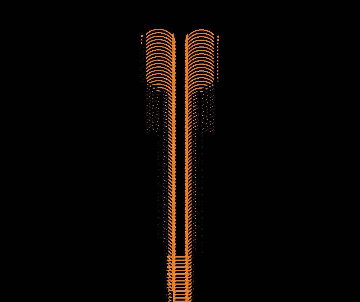 Makromoleküle: Polymersynthese I: Radikalische Polymerisation