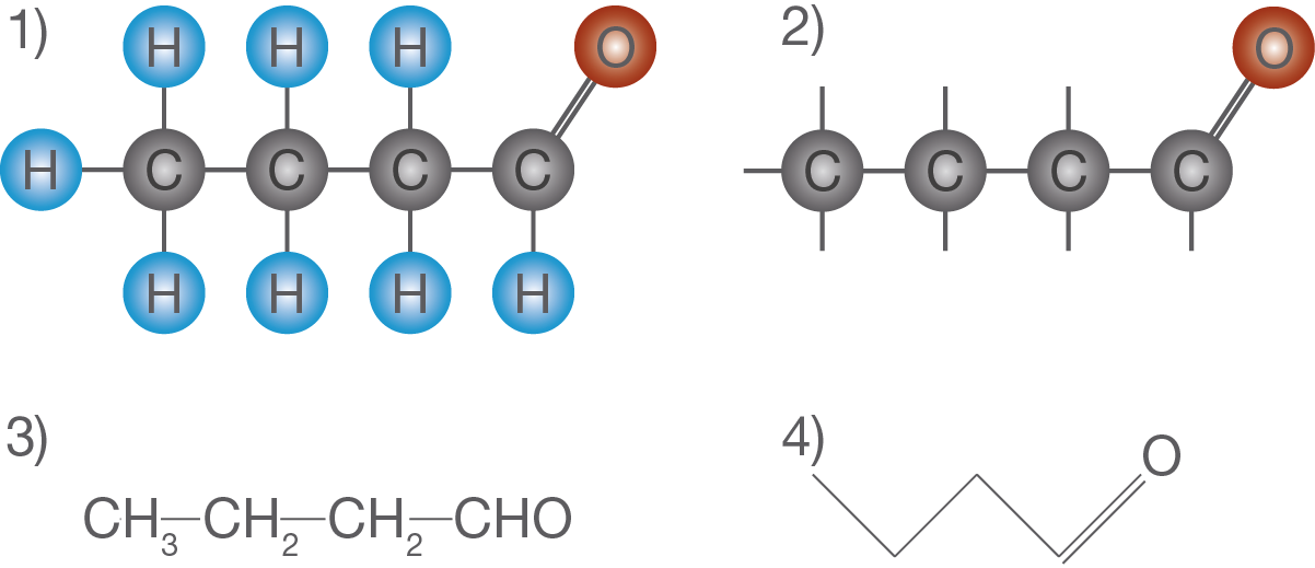 Kohlenwasserstoffe: Alkane