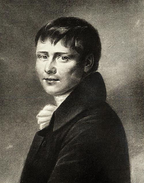 Autoren: Heinrich von Kleist