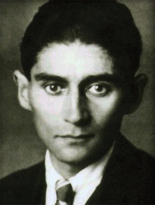 Autoren: Franz Kafka