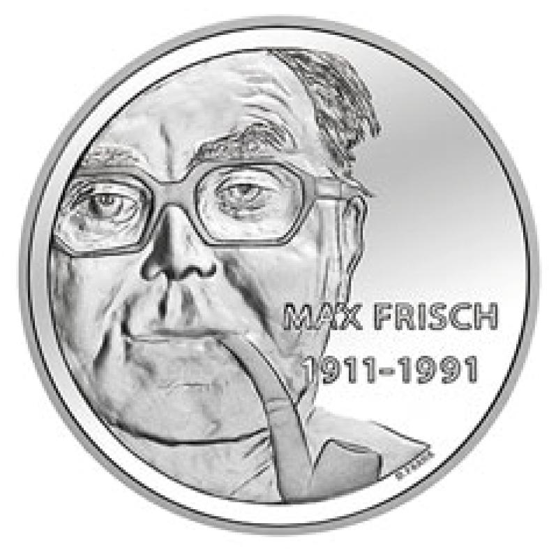 Autoren: Max Frisch