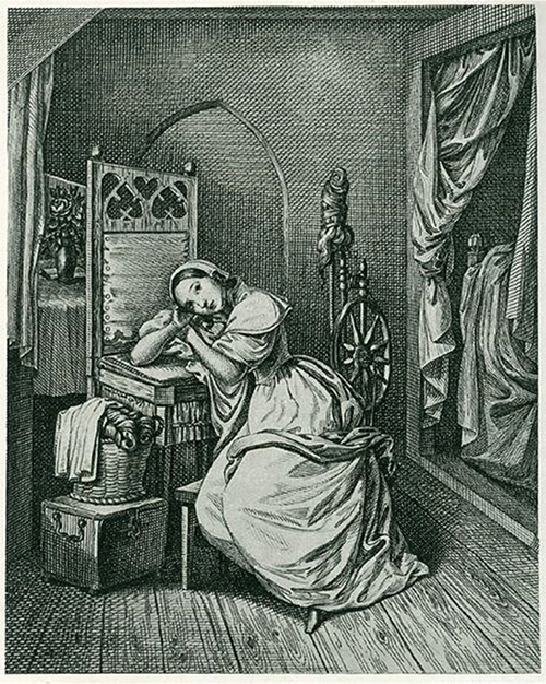 Faust I: Gretchen