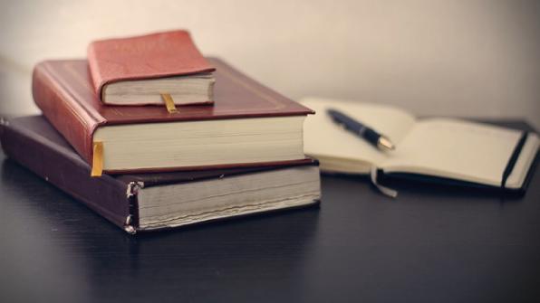 Schreiben: Tagebucheintrag