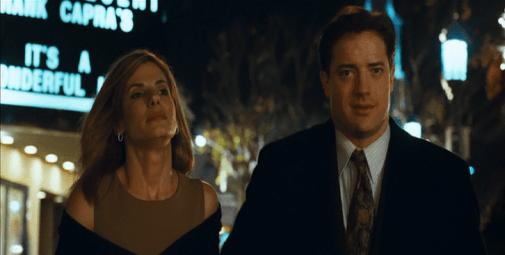 L.A. Crash: Rick und Jean Cabot