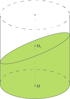 Pflichtaufgabe 2 - Analytische Geometrie
