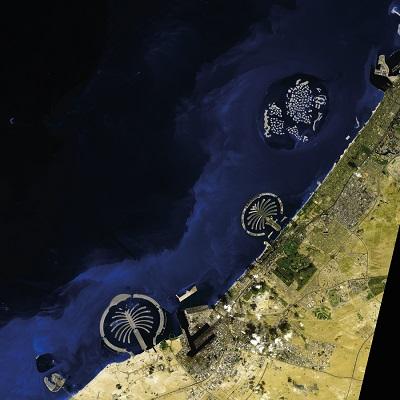 Hydrosphäre: Nachhaltige Nutzung