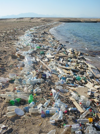Hydrosphäre: Veränderung der Ozeane