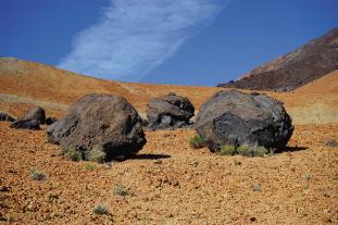 Lithosphäre: Vulkanismus