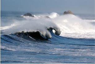Hydrosphäre: Prozesse der Meere