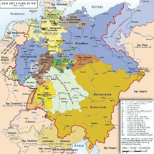 Französische Revolution: Wiener Kongress