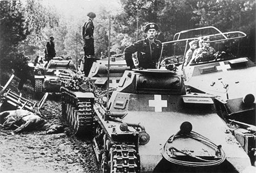 20. Jahrhundert vor 1945: Nationalsozialismus 2