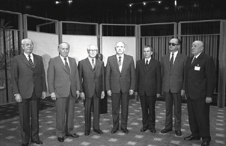 Russland: Reformpolitik Gorbatschows
