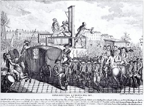 Französische Revolution: Französische Revolution