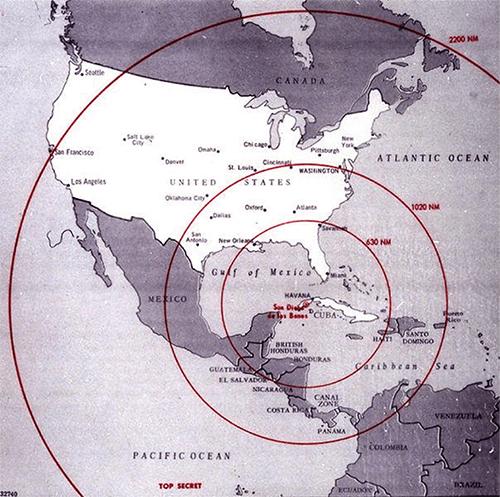 Die Welt nach 1945: Die bipolare Welt nach 1945
