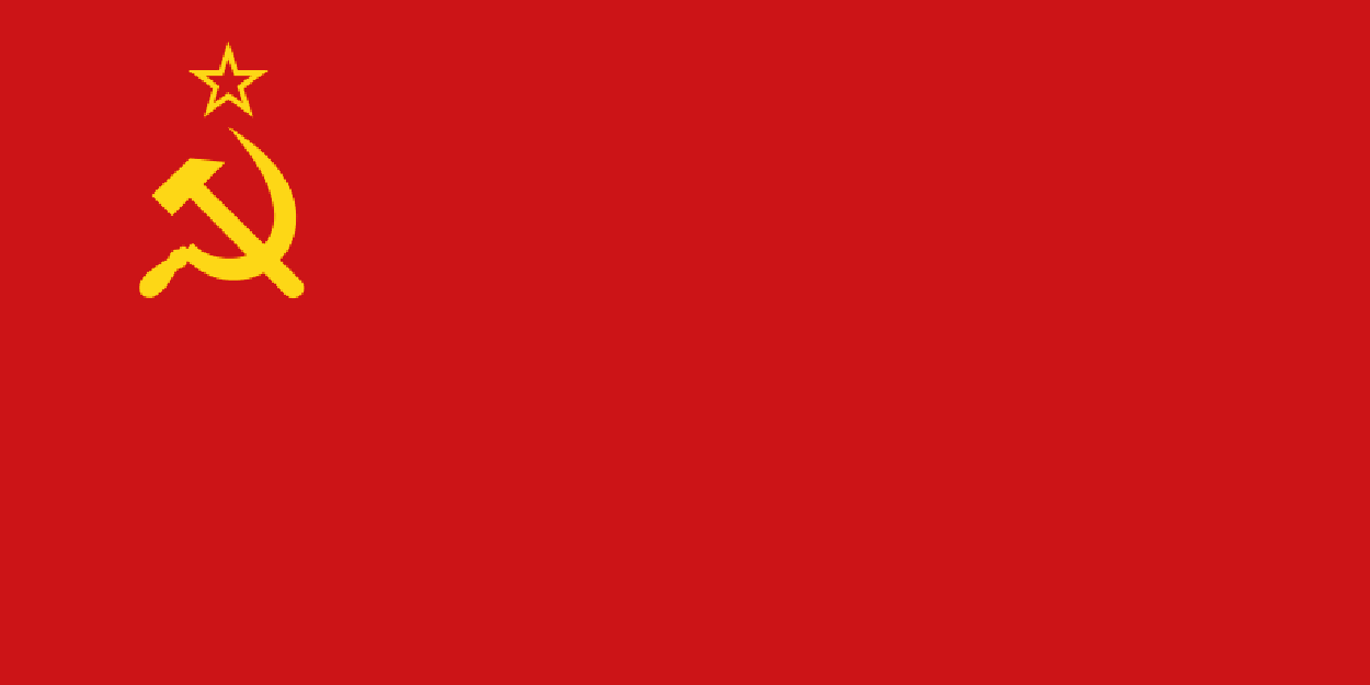 Russische Revolution: Gründung UdSSR