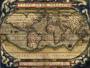 Methodik: Historische Karten