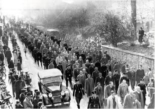 Nationalsozialismus: Holocaust