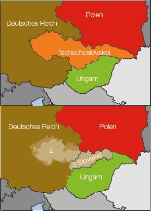Nationalsozialismus: Außenpolitik