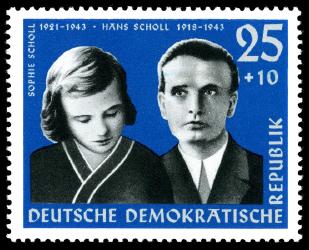 Nationalsozialismus: Formen des Widerstands