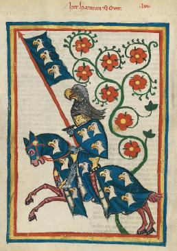 Mittelalter: Einführung