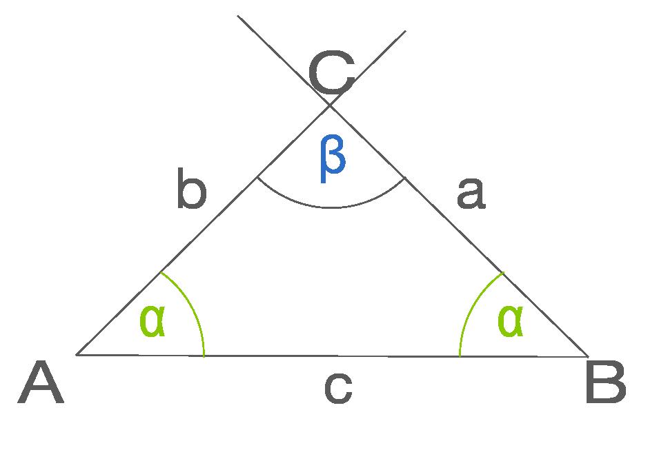 Dreieck: Allgemeines Dreieck