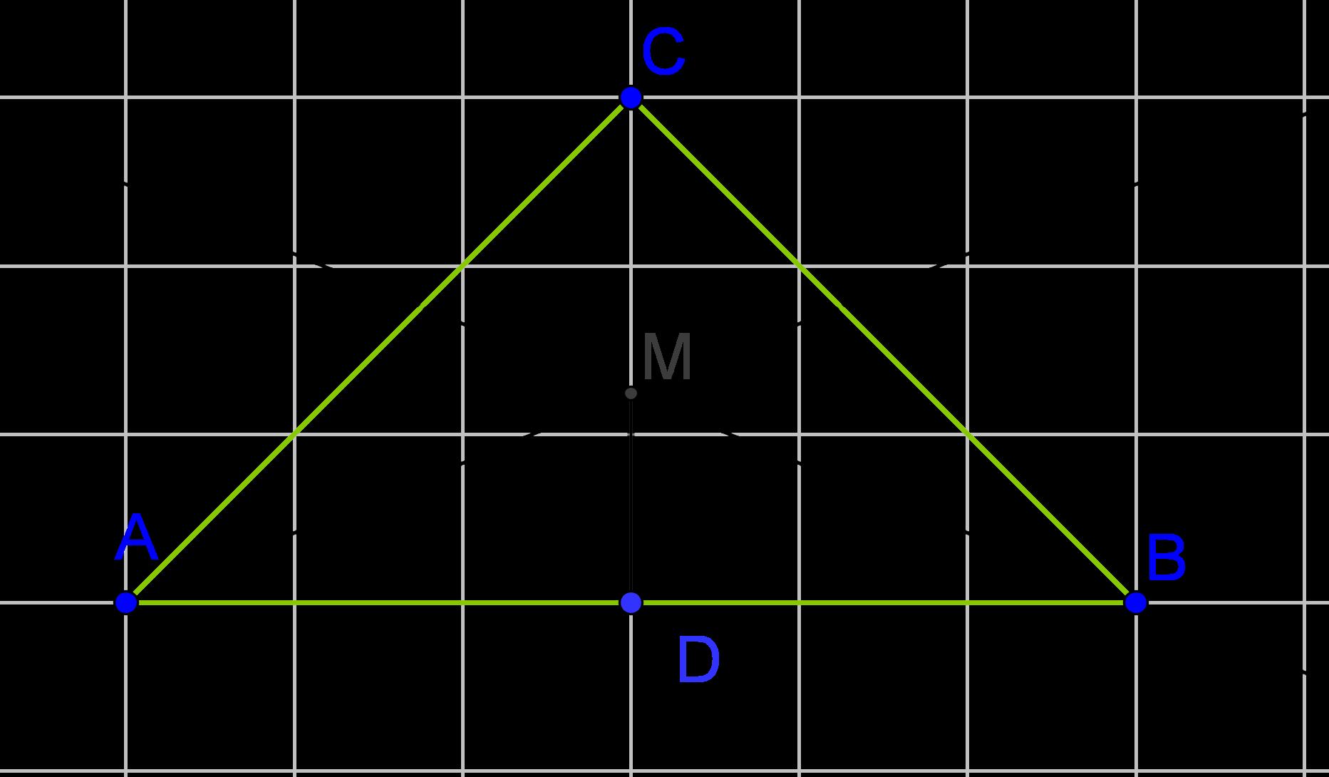 Dreieck: Inkreis