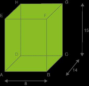 im raum anwendung satz des pythagoras digitales schulbuch mathe. Black Bedroom Furniture Sets. Home Design Ideas