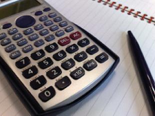 Lineare Gleichungssysteme: Gleichsetzungsverfahren