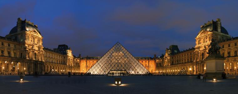 Stereometrie: Pyramide