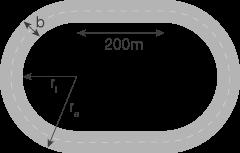 Berechnungen am Kreis: Kreisring