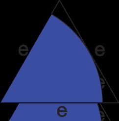 Kreis: Kreissektor und Kreisbogen