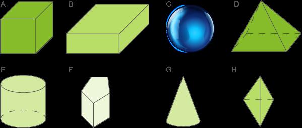 Unterscheiden - Geometrie - Mathe (R-Zug) - Bayern - Aufgaben ...