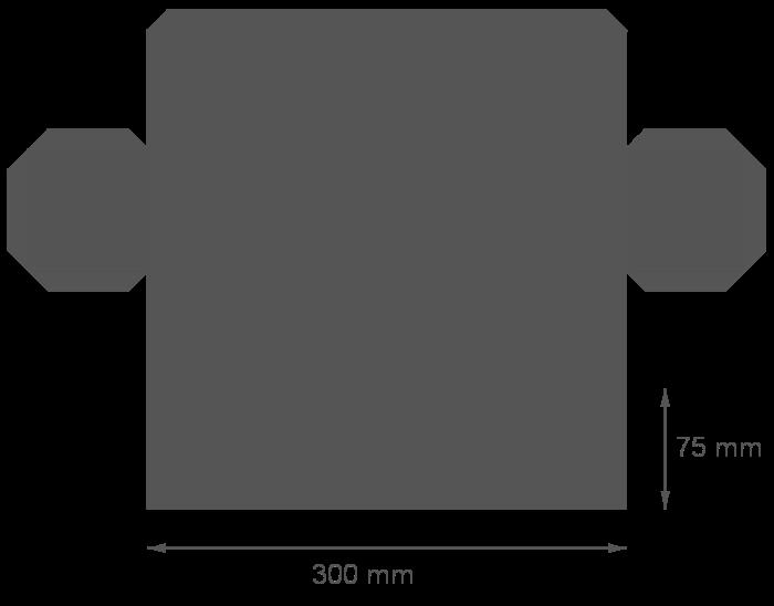 fl chen und rauminhalte volumen und oberfl che eines. Black Bedroom Furniture Sets. Home Design Ideas