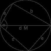 Rechtwinkliges Dreieck: Vermischte Aufgaben