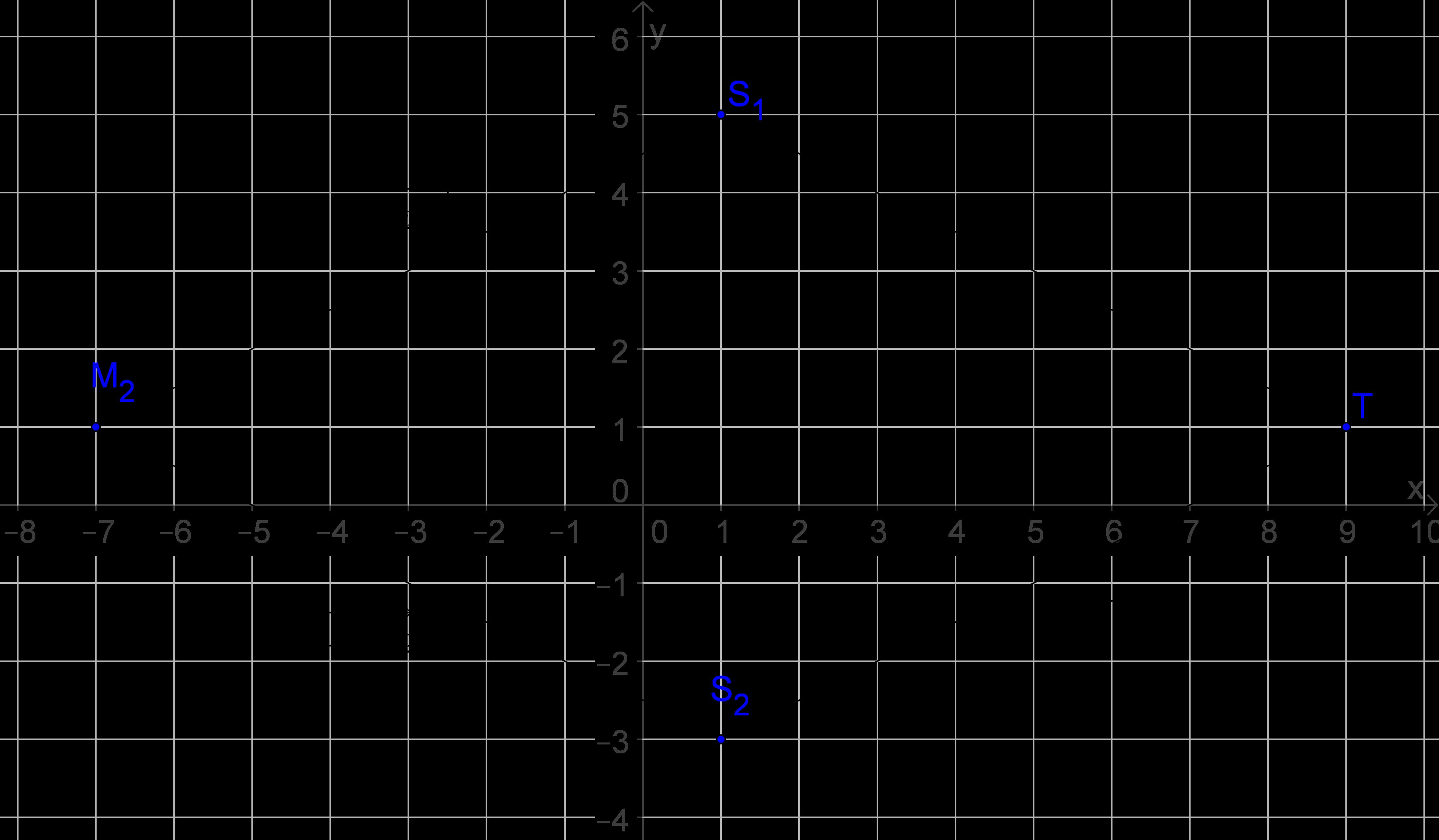 Wahlaufgabe 2 - Analytische Geometrie
