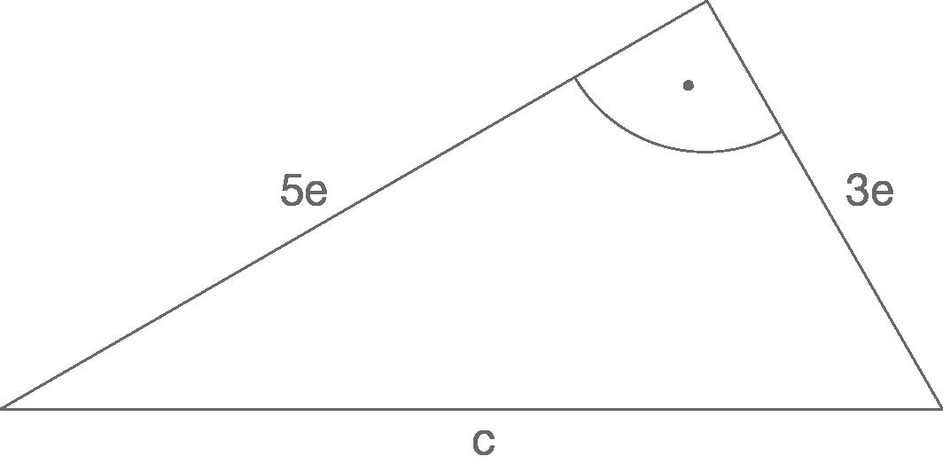 Ähnlichkeit und Pythagoras: Formvariable