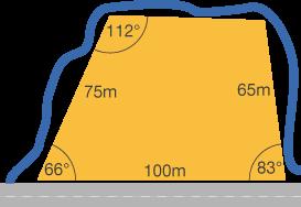 Vierecke und Vielecke: Allgemeines Viereck