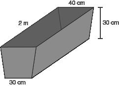 Prismen: Allgemeines Prisma