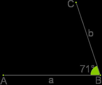 In der Ebene: Dreiecke und Vierecke zeichnen und berechnen