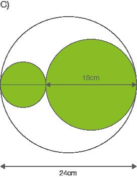 Kreisumfang - Geometrie - Mathe (R-Zug) - Bayern - Aufgaben - SchulLV.de