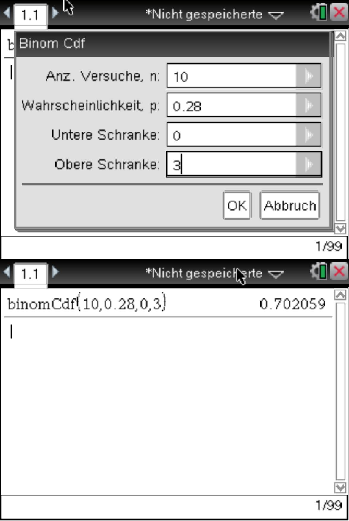 c1 stochastik mathe abi 2015 in hessen berufl. Black Bedroom Furniture Sets. Home Design Ideas