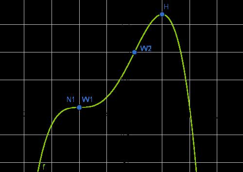 Pflichtaufgabe 1 - Analysis