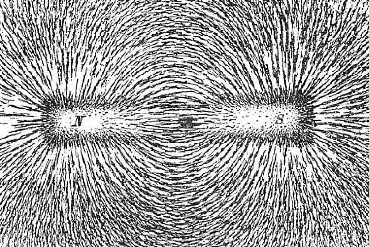 Magnetismus: Magnetisches Feld