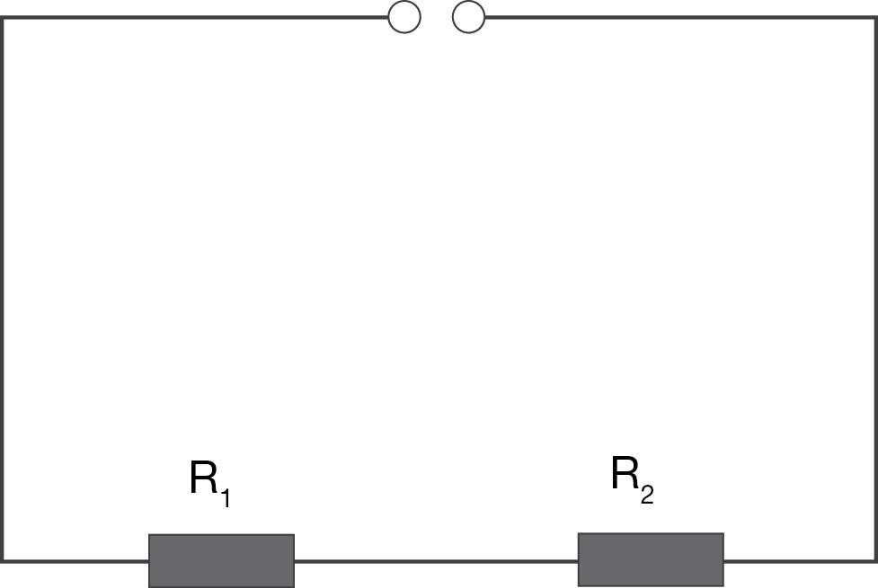 Reihen und Parallelschaltung - Elektrizität - Physik - Digitales ...