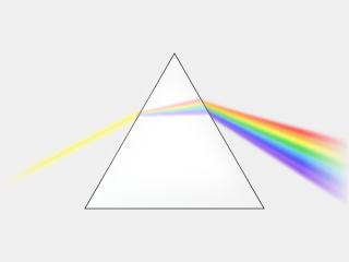 Optik: Regenbogen